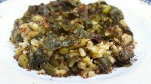 mancar yemeği tarifi